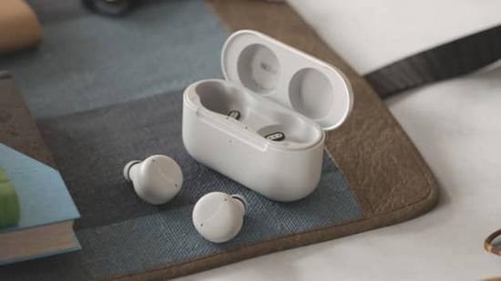 亚马逊推出新EchoBuds耳机支持降噪起步价99美元