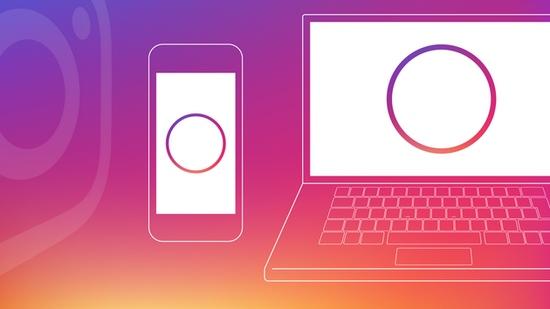 Instagram测试桌面端发帖功能不再是纯移动APP服务