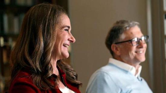 盖茨基金会梅琳达2年后可选择退出基金会